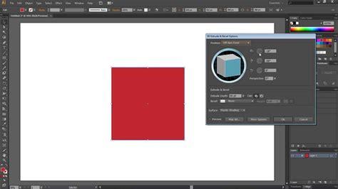 tutorial adobe illustrator cs6 youtube tutorial how to create a cube in adobe illustrator cs6