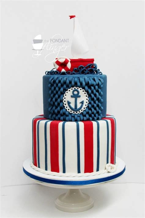 nautical themed birthday cake 17 best images about nautical cakes on themed
