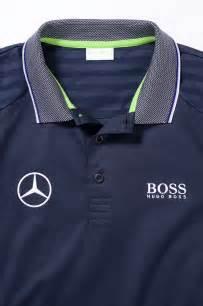 Mercedes Golf Accessories S Polo Shirt Golf Accessories Leisure New