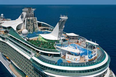 navi da crociera royal caribbean innovazione, eleganza e