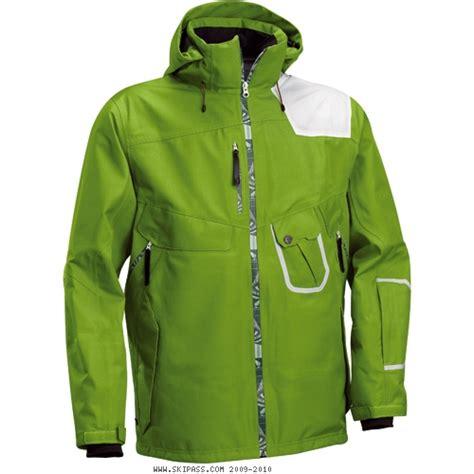 desain jas depan belakang vestes 2010