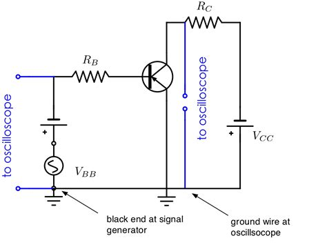 switching characteristics of diode and transistor transistor characteristics modern lab experiments documentation