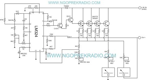 Power Supply Rtvc by Power Supply Rtvc Ngoprekradio