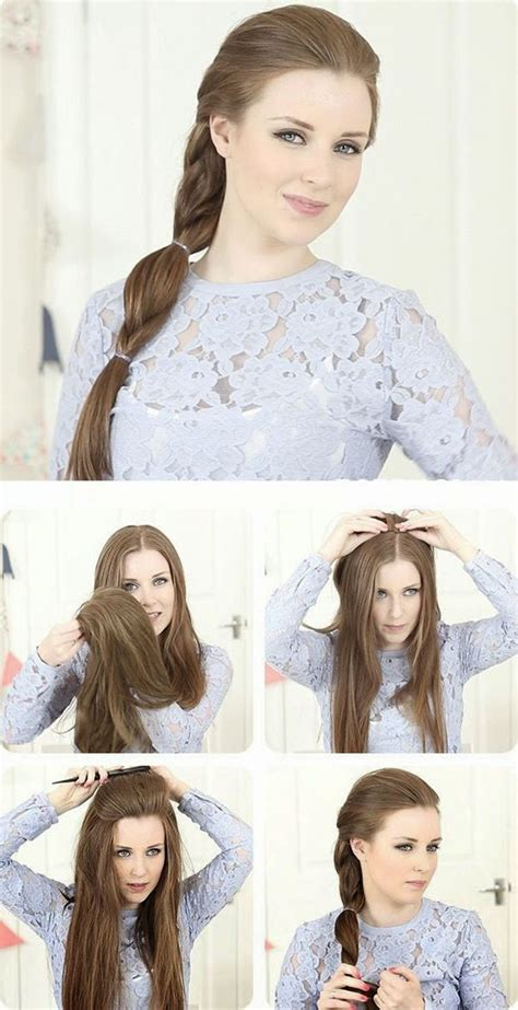 diy hairstyles for going out 11 best diy hairstyle tutorials for your next going out