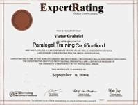 expertrating paralegal course 199 99 paralegal