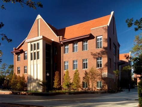Mba Of Florida Hough by 50 Most Graduate School Buildings In The World