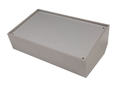 Pupitre Incliné by Caja Pupitre Plastico Teko 161x97x61 1mm Tk362g Quot Tk362g