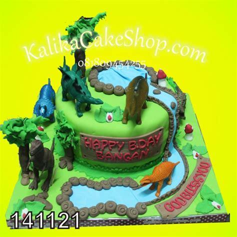 Topper Mc Set Hiasan Kue Tart Ultah gambar kue ulang dino samuel bandung gambar ultah