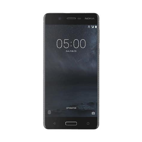 blibli nokia 5 jual nokia 5 smartphone silver 16gb 3gb lte online