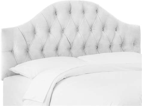 white tufted headboard twin twin diamond tufted headboard velvet white traditional