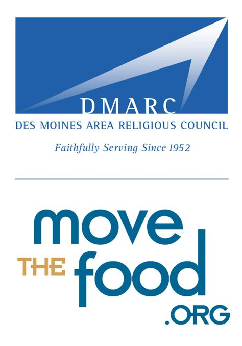 Des Moines Food Pantry by Des Moines Food Ministries