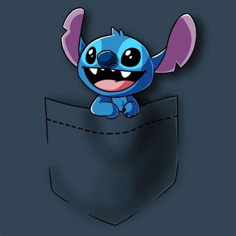 gambar stitch hd gratis pinstokcom