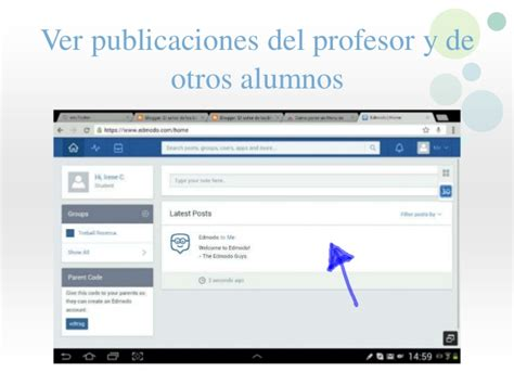 Tutorial Edmodo 2015 | tutorial edmodo