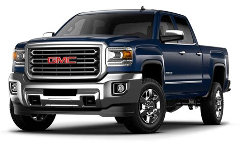 2019 Gmc Hd by 2019 Gmc Hd Diesel Colors Gm Authority
