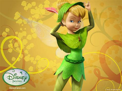 wallpaper disney tinkerbell disney fairies images tink hd wallpaper and background
