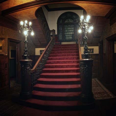 dark gothic staircase designs top 4 elegantly creepy places to spend the night with