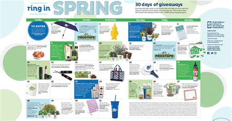 Hgtvmagonline Sweepstakes - hgtv ring in spring sweepstakes how to enter prizes more