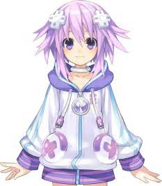 Neptune hyperdimension neptunia version
