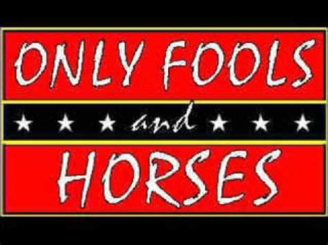 gravy boat only fools and horses only fools and horses intro cut youtube