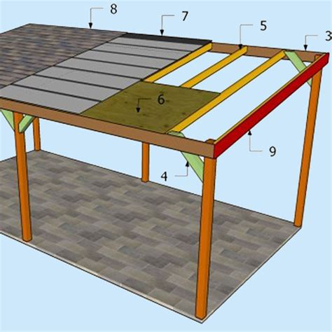 Steel Frame Carport Kits Carport Designs South Africa Image Mag