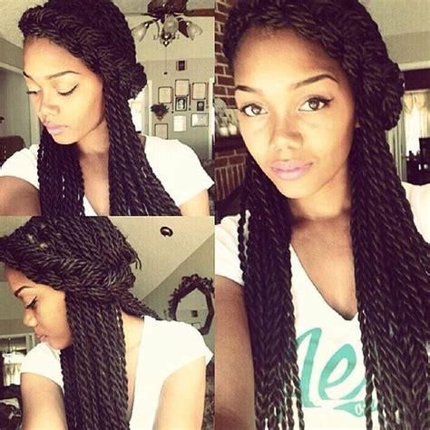 sengalese twists gallery 15 senegalese twists styles you can use for inspiration