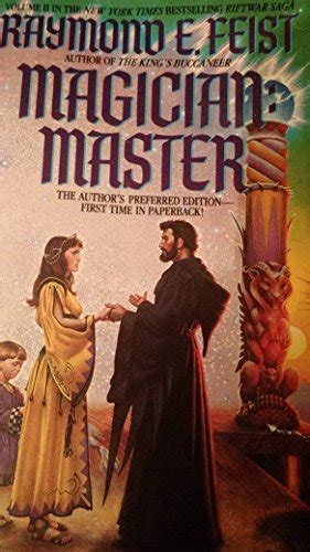 Silverthorn Riftwar Saga Volume 3 pdf epub magician master riftwar saga book 2 ebook