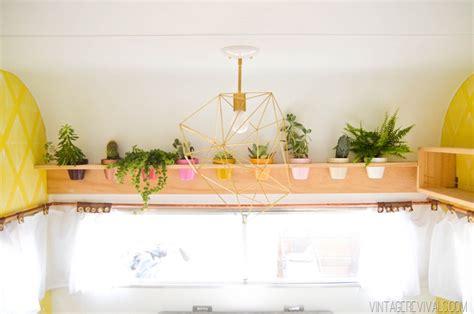 Planter Shelf by The Nugget Diy Planter Shelf Vintage Revivals