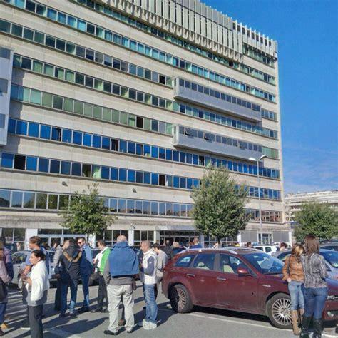 prefettura di roma sede allarme bomba negli uffici della prefettura in via