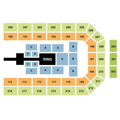 metro radio arena floor plan wwe live metro radio arena newcastle upon tyne tickets
