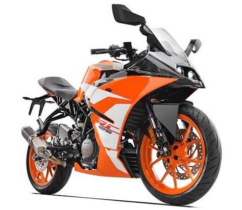 Ktm Rc 125 Price In India Ktm Rc 125 Price Specs Review Pics Mileage In India