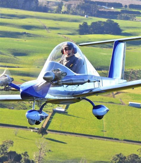 best crie cri cri world smallest aerobatic electric aircraft
