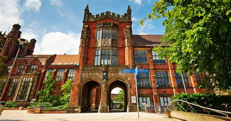 Of Newcastle Mba Ranking by Global Master Of Business Administration Mba