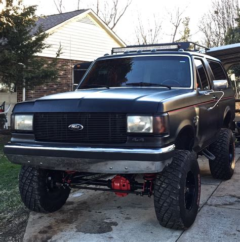 how to sell used cars 1990 ford bronco interior lighting 1990 ford bronco xlt