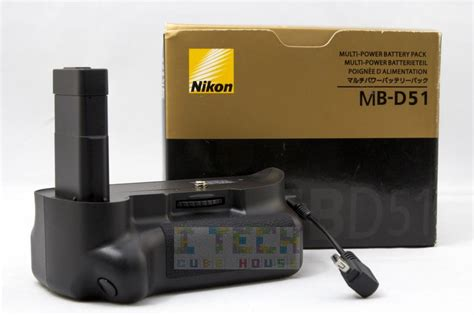 Battery Grip Mb D51 For Nikon 5100 new oem nikon battery grip mb d51 fo end 5 23 2014 5 15 pm