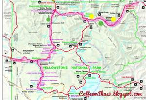 us map yellowstone anniversary trip to yellowstone aplikasi android