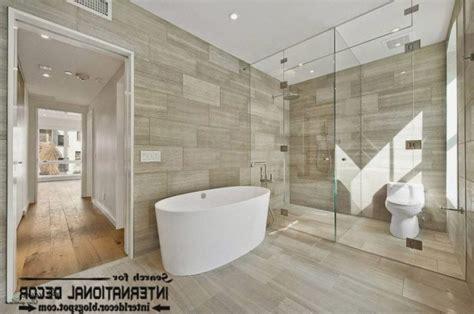 Modern Tiling For Bathrooms Modern Bathroom Tile Design Images Home Design Ideas