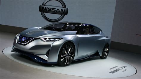 2020 nissan electric nissan leaf next will be electric with semi autonomous