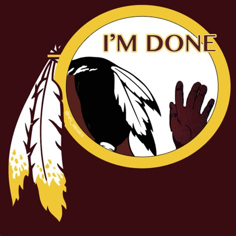Redskins Meme - that is what real native americans feel about the redskins