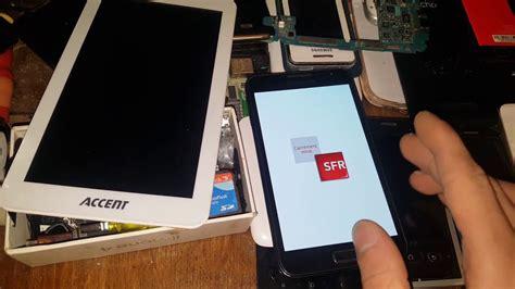 reset samsung note n7000 hard reset samsung n7000 note 1 youtube