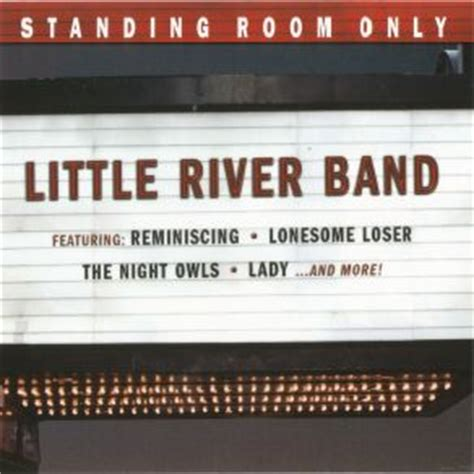 standing room only band standing room only live river band mp3 buy