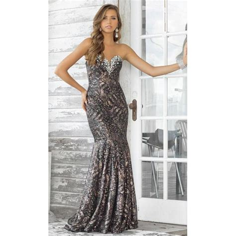 Nightshirt Beautyful Black Bbd046 Metropolitan beautiful of the sequin evening dresses