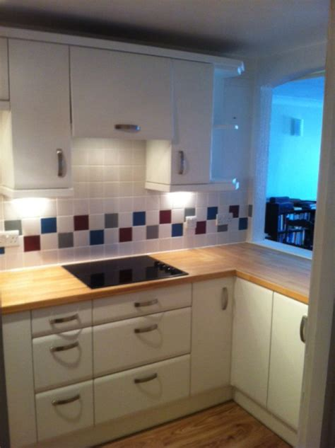 kitchen installations in maidstone and kent maple leaf