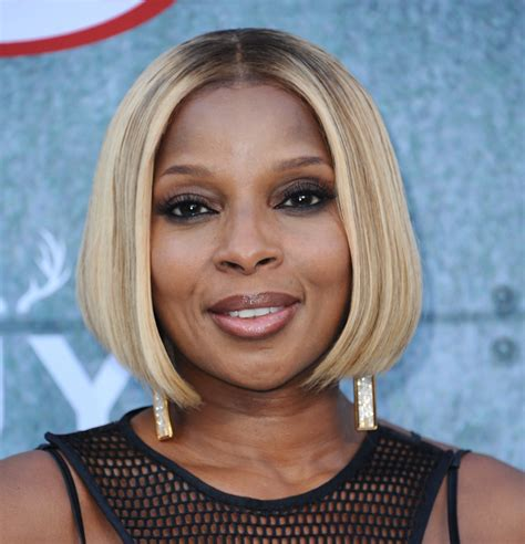 mary j natural hair seven quick tips regarding mary j blige hairstyles mary
