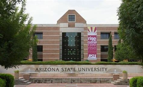 Mba From Arizona State by Top 50 Most Affordable Mba Programs 2018