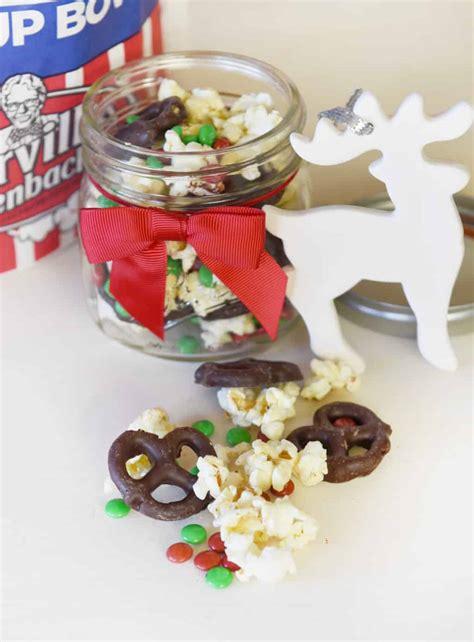 Granola Creations Original Mix 1kg Creation reindeer gift basket sprinkle some