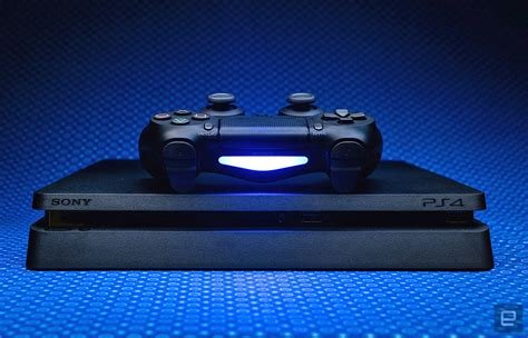 for the ps4 playstation 4 slim review wait for the ps4 pro if you can
