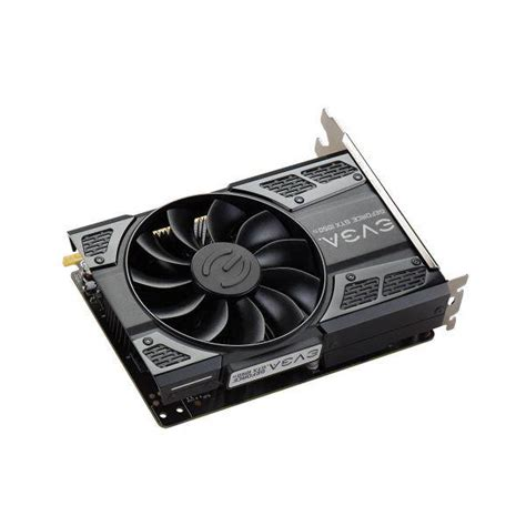 Vga Gtx 1050 Ti 4gb Evga Geforce Gtx 1050 Ti Gaming 4gb Card 04g P4