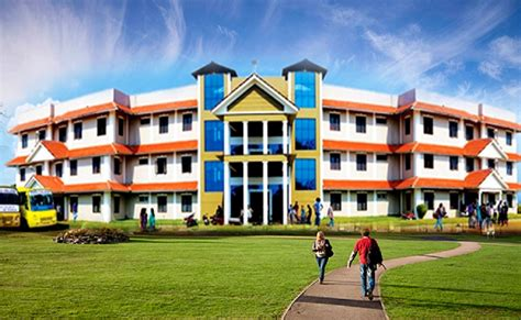 Calicut Mba Admission 2017 by Mhes College Of Science And Technology Kozhikode