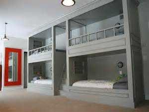in wall bunk beds bedroom why bunk wall beds are popular with four room