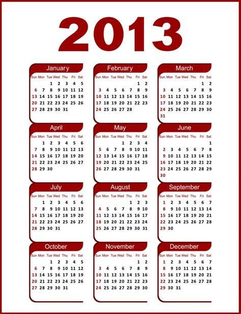 Albania Calend 2018 2013년 달력 Calendar 네이버 블로그